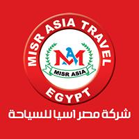 شركة مصر اسيا للسياحة
