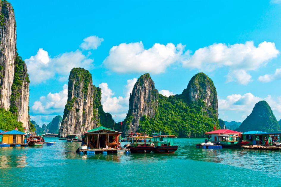 تأشيرة فيتنام