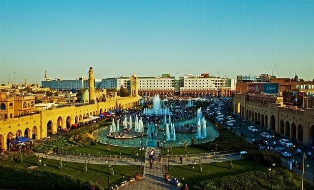 تأشيرة كردستان