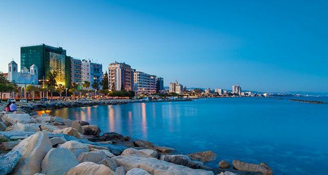 تأشيرة قبرص